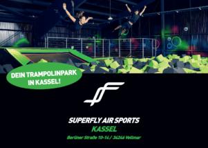 Superfly Logo